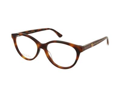 Brillenrahmen Gucci GG0379O 003