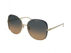 Sonnenbrillen Extragroß - Gucci GG0400S-006