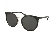 Sonnenbrillen Browline - Gucci GG0405SK-001