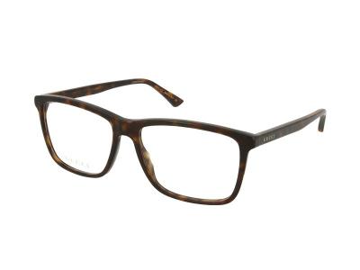 Brillenrahmen Gucci GG0407O 006