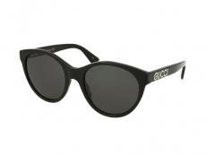 Sonnenbrillen Oval / Elipse - Gucci GG0419S-001