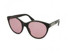 Sonnenbrillen Oval / Elipse - Gucci GG0419S-002