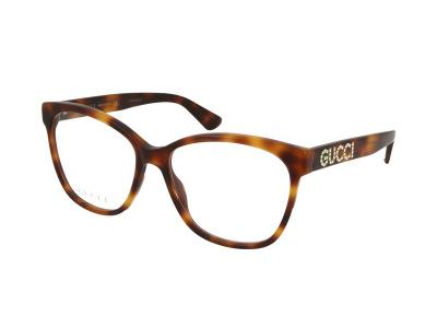 Brillenrahmen Gucci GG0421O 002