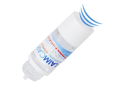 LAIM-CARE gel drops 10 ml - Älteres Design