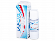LAIM-CARE gel drops 10 ml - Augentropfen