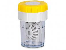 Behälter und Reise-Kits - Rotationsbehälter - gelb