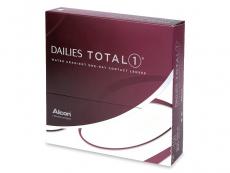 Kontaktlinsen Alcon (Ciba Vision) - Dailies TOTAL1 (90Linsen)