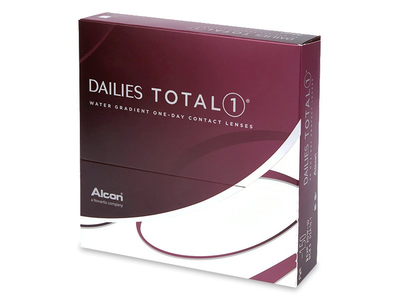 Dailies TOTAL1 (90 Linsen) - Älteres Design