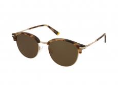 Sonnenbrillen Browline - Crullé A18007 C3