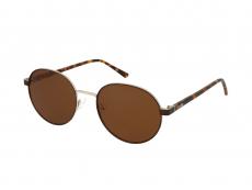Sonnenbrillen Oval / Elipse - Crullé A18017 C4