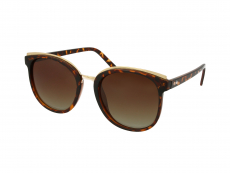 Sonnenbrillen Extragroß - Crullé P6048 C2