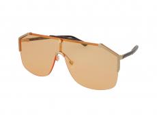 Sonnenbrillen Extragroß - Gucci GG0291S-003