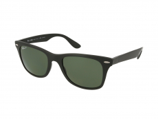 Sonnenbrillen Wayfarer - Ray-Ban Wayfarer Liteforce RB4195 601S9A