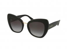 Sonnenbrillen Cat Eye - Dolce & Gabbana DG4319 501/8G