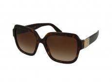 Sonnenbrillen Extragroß - Dolce & Gabbana DG4336 502/13