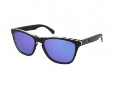 Sonnenbrillen Oakley - Oakley Frogskins OO9013 9013B9
