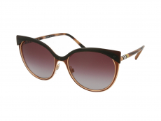 Sonnenbrillen Cat Eye - Burberry BE3096 126390