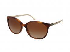Sonnenbrillen Quadratisch - Burberry BE4146 340713