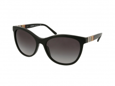 Sonnenbrillen Cat Eye - Burberry BE4199 30018G