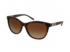 Sonnenbrillen Cat Eye - Burberry BE4199 300213