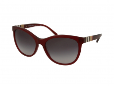 Sonnenbrillen Cat Eye - Burberry BE4199 35438G
