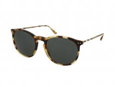 Sonnenbrillen Oval / Elipse - Burberry BE4250Q 327887
