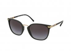 Sonnenbrillen Quadratisch - Burberry BE4262 30018G