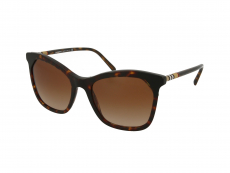 Sonnenbrillen Cat Eye - Burberry BE4263 370813