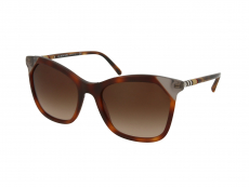 Sonnenbrillen Cat Eye - Burberry BE4263 375513