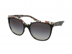 Sonnenbrillen Quadratisch - Burberry BE4270 37298G