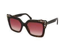 Sonnenbrillen Extragroß - Fendi FF 0260/S 086/3X