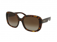 Sonnenbrillen Extragroß - Burberry BE4259 3002T5