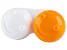 Zubehör - Behälter 3D - orange