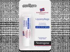 Lippenpflegestift von Neutrogena mit LSF 20