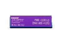 Air Optix plus HydraGlyde Multifocal (6Linsen)