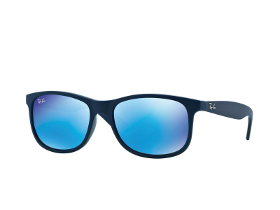Sonnenbrillen Ray-Ban Andy RB4202 615355