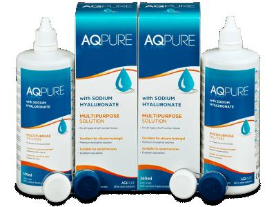 Pflegemittel AQ Pure 2 x 360ml