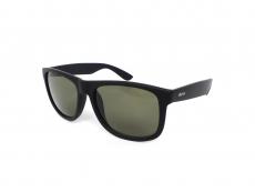 Sonnenbrillen Damen - Sonnenbrillen Alensa Sport Black Green