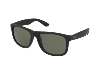 Sonnenbrillen Sonnenbrillen Alensa Sport Black Green
