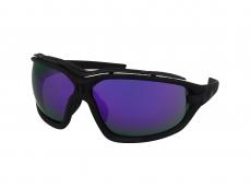 Sonnenbrillen Rechteckig - Adidas AD09 75 6600 L Evil Eye Evo Pro