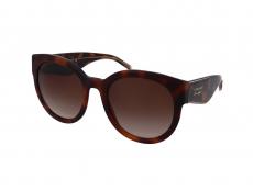 Sonnenbrillen Extragroß - Burberry BE4260 375413