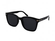 Sonnenbrillen Extragroß - Crullé TR1754 C1