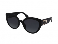 Sonnenbrillen Oval / Elipse - Christian Dior DdiorF 807/1I