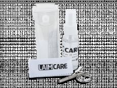 Zubehör - Reinigungsset LAIM-CARE für Brillen