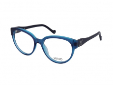 Ovale Brillen - LIU JO LJ2668R 430