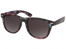 Sonnenbrillen Damen - Sonnenbrille SunnyShade - Schwarz