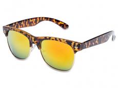 Sonnenbrillen Herren - TigerStyle Sonnenbrille - Gelb