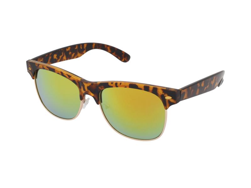 TigerStyle Sonnenbrille - Gelb