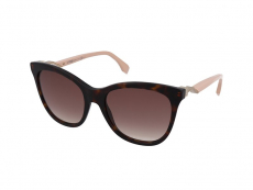 Sonnenbrillen Fendi - Fendi FF 0200/S 0T4/HA