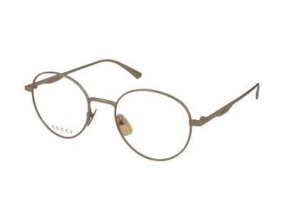Brillenrahmen Gucci GG0337O 001